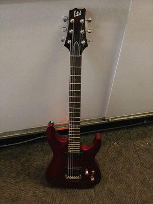 LTD Esp H-51 red guitar for Sale in Manassas Park, VA
