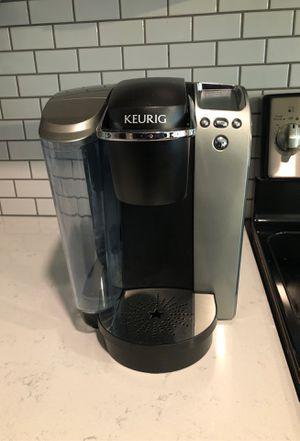 Keurig coffee maker-includes 36 k-cups! for Sale in Phoenix, AZ