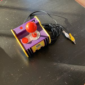 Pac-Man Classic TV Plug & Play for Sale in Danbury, CT