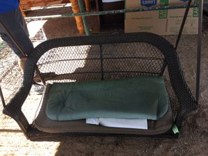 Porch swing for Sale in Phoenix, AZ