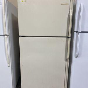 Refrigerator KitchenAid Top-freezer for Sale in Jacksonville, FL