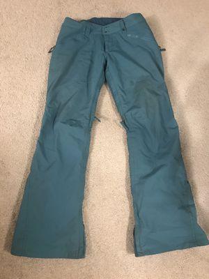 Snowboard pants for Sale in Tacoma, WA