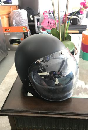 Motorcycle helmet for Sale in Westerville, OH