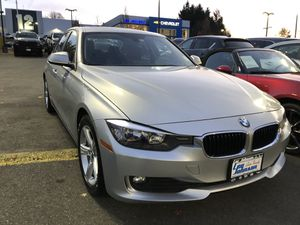 2014 BMW 3 Series 320i for Sale in Kirkland, WA
