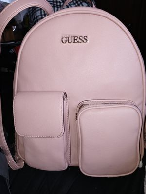 Brand new-GUESS BACKPACK for Sale in Reno, NV