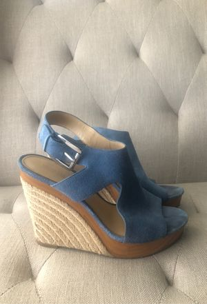 Michael Kors Espadrille Wedge for Sale in Bingham Canyon, UT