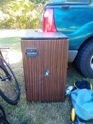 General electric mini fridge for Sale in Murfreesboro, TN