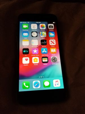 iPhone 6 for Sale in Odessa, TX