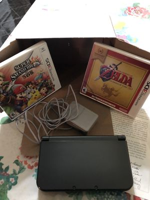 Nintendo 3D XL for Sale in Phoenix, AZ