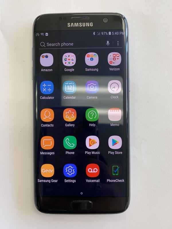 Samsung Galaxy S7 Edge 32gb factory unlocked