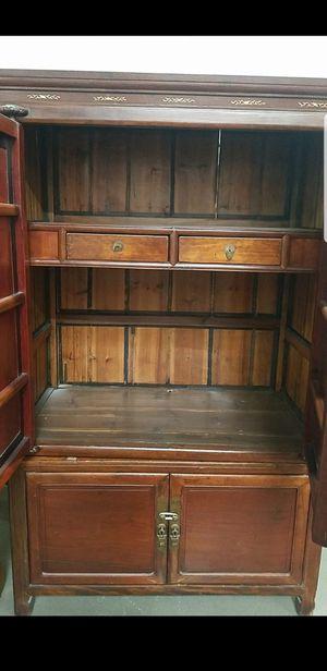 Antique armoire for Sale in Vista, CA