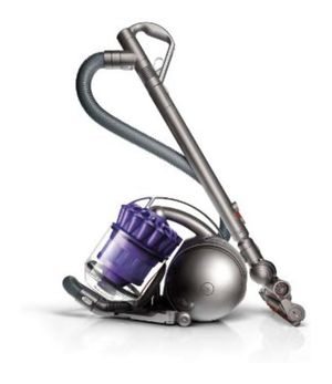 Dyson Cineric Big Ball Canister vacuum - Used 15-20 times only for Sale in Seattle, WA