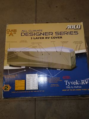 RV cover for Sale in Lake Wales, FL