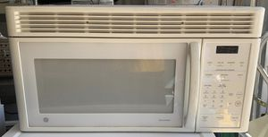 Over the Range GE Microwave for Sale in FL, US