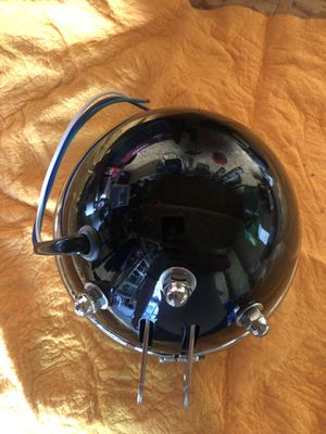 Harley Davidson headlight for Sale in Metuchen, NJ