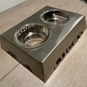 Dog Or Cat Bowl Stand for Sale in South Gate, CA