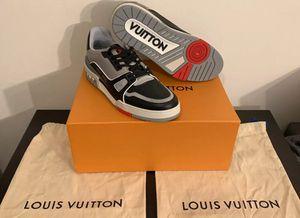 Louis Vuitton Trainer Sneaker for Sale in Alexandria, VA