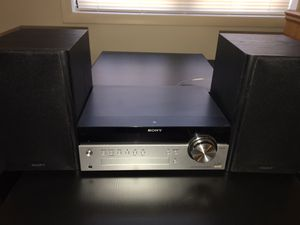 Bluetooth stereo for Sale in Owings Mills, MD