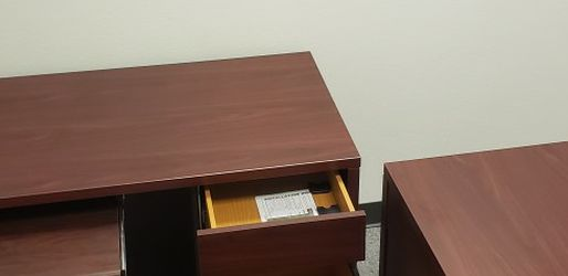 SMALL OFFICE DESKS FOR SALE!!!!.....EACH for Sale in Houston,  TX