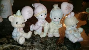 Birthday precious moments for Sale in Crafton, PA