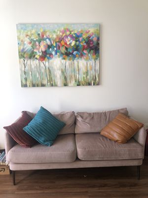 West Elm Couch for Sale in New York, NY