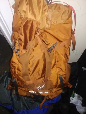 Osprey hiking bag for Sale in San Francisco, CA