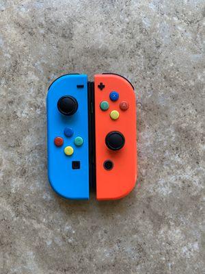 Nintendo Switch Custom Joy-Cons for Sale in Fontana, CA