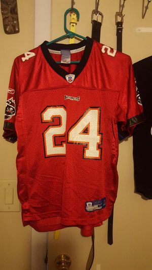 Buccaneers NFL Jersey for Sale in North Providence, RI