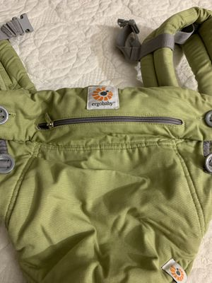 ergo baby carrier for Sale in Chesterfield, MO