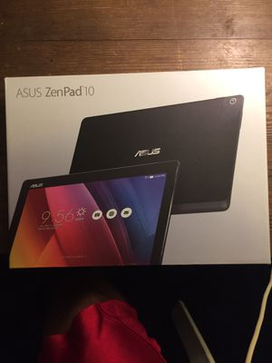 ASUS ZenPad 10 for Sale in Reading, PA