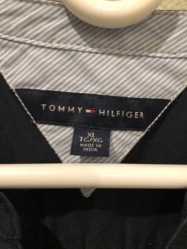 Ladies Tommy Hilfiger Tunic