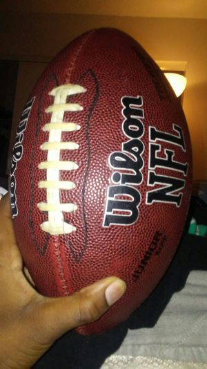 Nfl football for Sale in St. Louis, MO