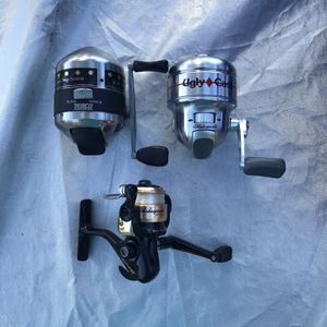 Fishing Reels for Sale in Rancho Cucamonga, CA