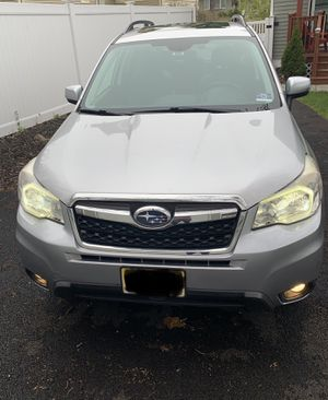 2014 Subaru Forester Touring for Sale in Teaneck, NJ