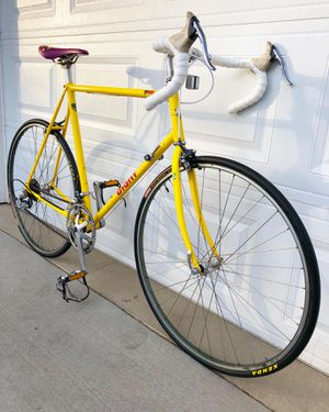 Giant Kronos Road bike, 60cm, 12-speed for Sale in Lakewood, CO
