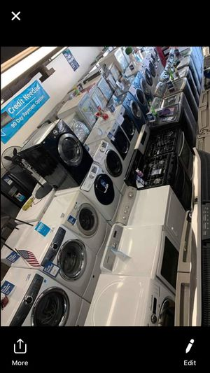 Washers and dryers for Sale in Beverly Hills, CA