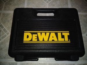 Dewalt drill for Sale in Orlando, FL