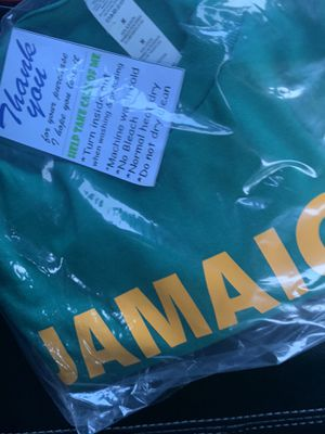 Jamaica Tee Shirt for Sale in Blackwood, NJ