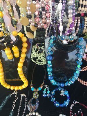 Necklaces and bracelets for Sale in Washington, DC