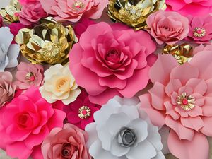 Paper flowers for Sale in Sacramento, CA