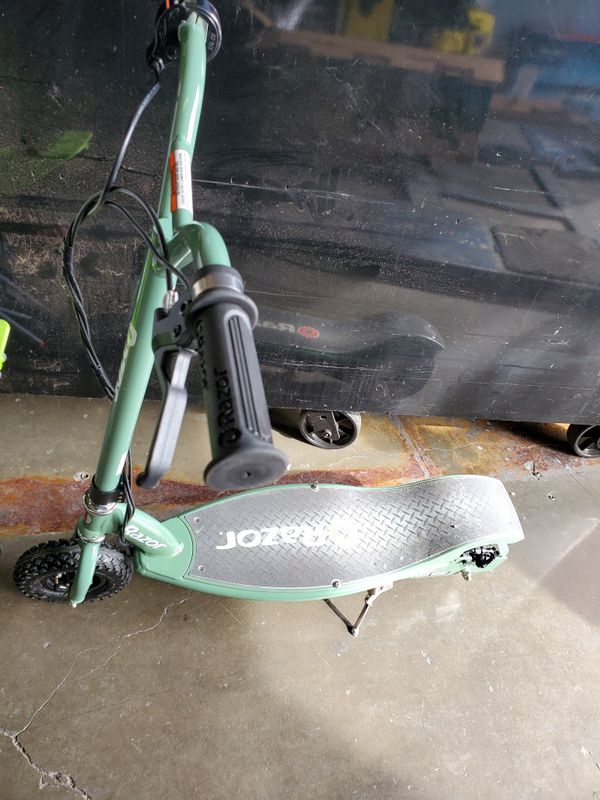Razor RX200 Electric Off-Road Scooter Heavy duty