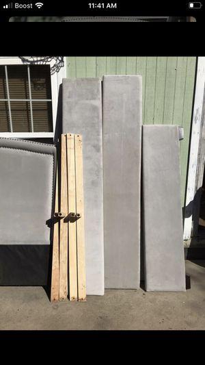 Bed Frame & Headboard for Sale in Belton, TX