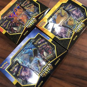 Pokémon Hidden Fates for Sale in Reading, PA
