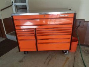 Snap On Tool Box for Sale in Valley City, OH