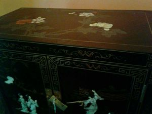 BEAUTIFUL...Antique Armorie Dresser for Sale in Forest Park, GA