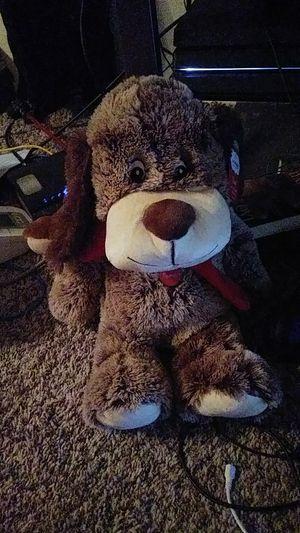 Stuffed dog for Sale in Abilene, TX