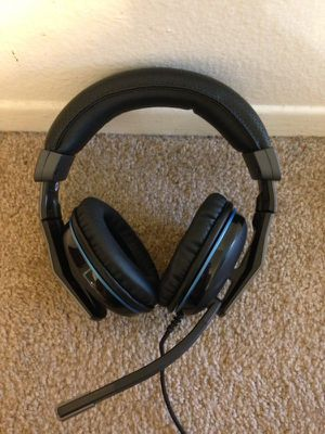 Corsair headset for Sale in Folsom, CA