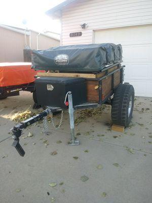 Off road tint trailer for Sale in Denver, CO