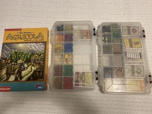 Agricola Plus Expansion Board Game for Sale in Morrisville, NC
