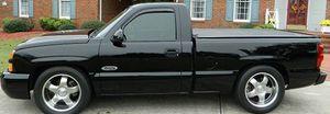 CleanCarfax$1200 Chevrolet Silverado 2004 for Sale in Dallas, TX